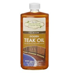 Teak Oil (16 ounces)