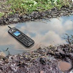 Additional Extreme Telephone Handset