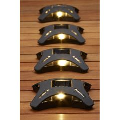 LED Deck Lights (Set of 4)