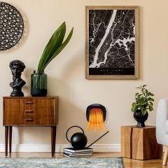 Digital Wall Space Heater