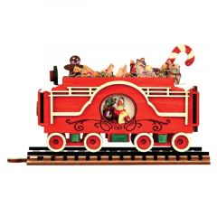 North Pole Express Tender