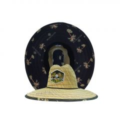 Palmas Weekender Straw Hat