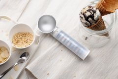 Thermal Heated Ice Cream Scooper