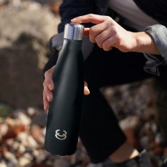 UV Self-Cleaning Water Bottle