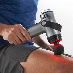 Pain Reducing Percussion Massager