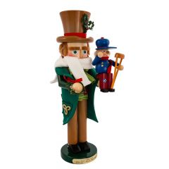 """Steinbach """"A Christmas Carol"""" Nutcracker"""