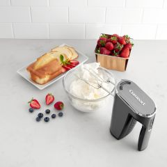 Cordless Rechargeable Hand Mixer