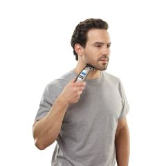 Rechargeable Ultimate Flexhead Trimmer