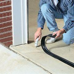 Garage Door Threshold Seal (16 ft.)