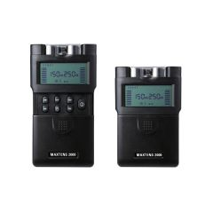 Tens Unit and Muscle Stimulator