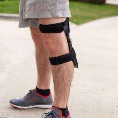Spring Knee Support Brace