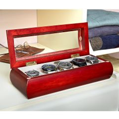 Emery Watch Case
