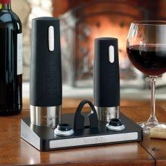 Wine Opener/Preserver