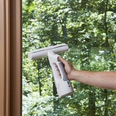 Professional Cleaning Cordless Vacuum Squeegee