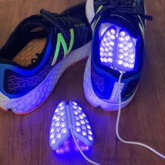 UV Shoe Sanitizer
