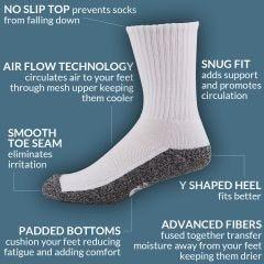 Jox Sox Socks (Regular)