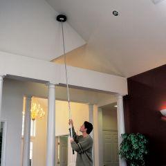 Telescoping Utility Pole