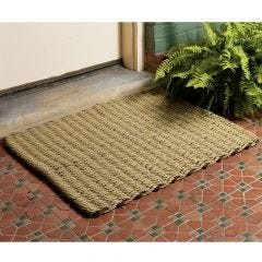 Forever Door Mat (18 by 30 inches)