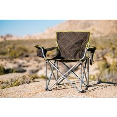 800lb Rated Travel Chair