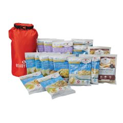 7-Day Dry-Bag Emergency Food Supply