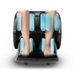 2-in-1 Foot and Leg Massager
