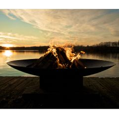 Large Asia Fire Pit