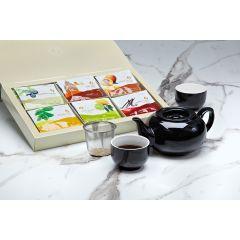 Teapot Starter Kit