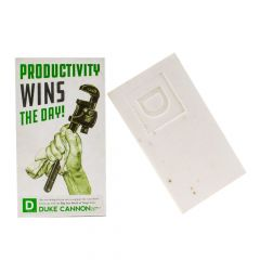 Duke Cannon Productivity Big Brick of Soap