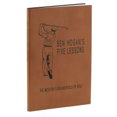Ben Hogan's Fundamentals of Golf