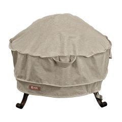 Montlake™ Round Fire Pit Cover
