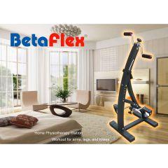 BetaFlex® HomePhysio Malibu Dual Bike