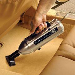 Stainless Steel Vac 'N Go Hand Vacuum