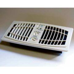 Automatic Register Booster Fan (4 in. x 12 in.)