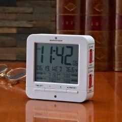 Medication Reminder Alarm Clock