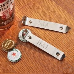 Personalized Church Key