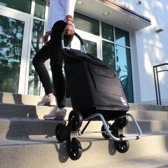 Stair Climbing Cart