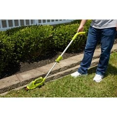 Cordless Grass Shear & Shrub Clippers