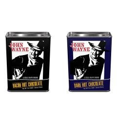 John Wayne Hot Chocolate (Set of 2)