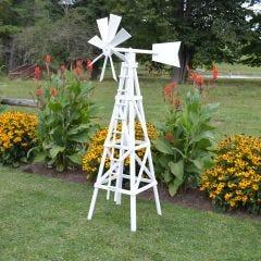 Farm Style Windmill