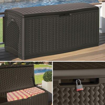 Deck Box