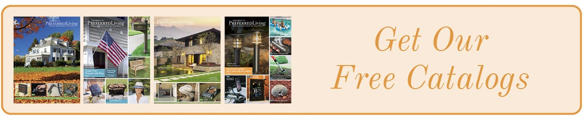 Free Preferred Living Catalog